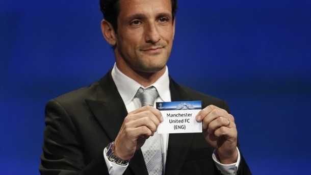Undian fase grup Liga Champions 2015 | uefa.com