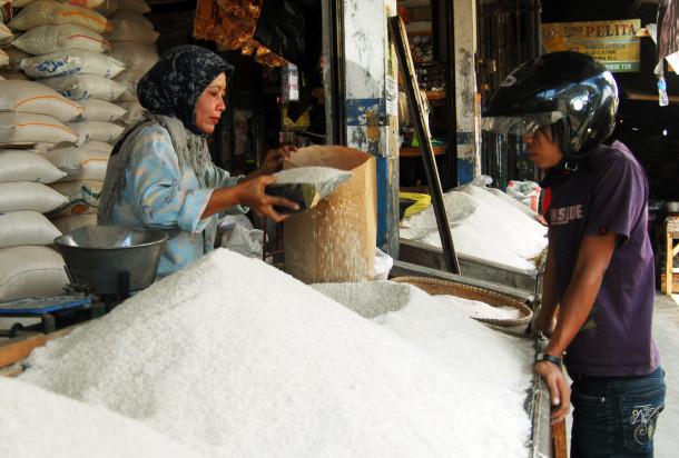 Hari Ini Sebagian Lampung Berawan, Blambangan Umpu Hujan Ringan