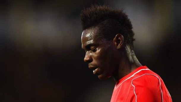 Mario Balotelli | Getty Images