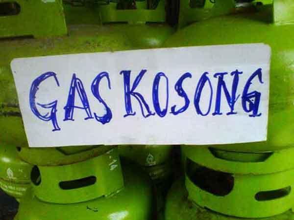 Ribuan Hektare Lahan Sawah di Lampung Alami Kekeringan