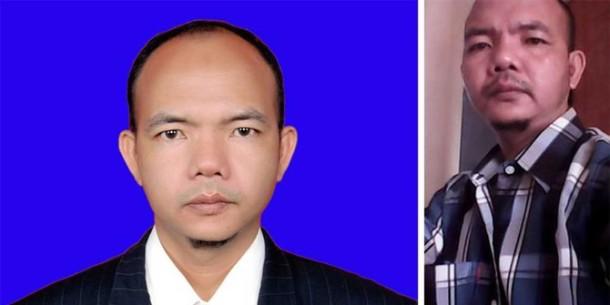 Setelah Pria Bernama Tuhan, di Palembang Ada Bapak Dipanggil Saiton