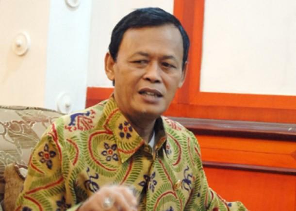 Pairin Kembalikan Semua Fasilitas Negara ke Pemkab Lampung Tengah