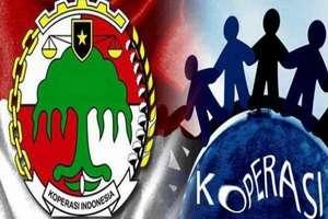 1.300 Koperasi di Lampung 'Mandek'