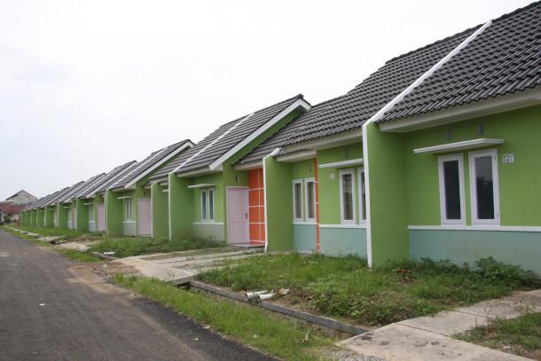 Rumah murah | ist