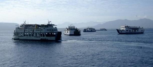Perairan Selat Sunda | ist
