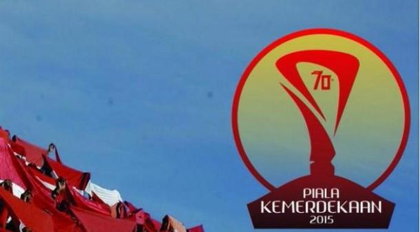 Piala Kemerdekaan 2015 | ist