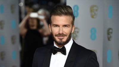 Main Film, David Beckham Cuma Jadi Stuntman