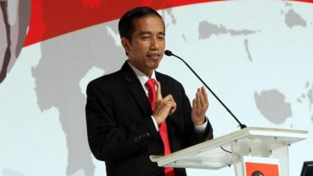 Presiden Joko Widodo (Jokowi) | ist