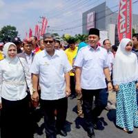 Komplotan Pencopet Asal Lampung Dibekuk Di Bekasi