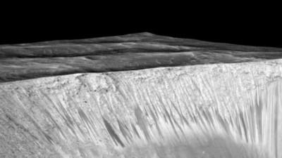 Foto Planet Mars | EPA