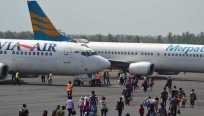 Kadishub Lampung Optimistis Bandara Raden Inten II jadi Embarkasi Haji 2017