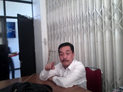BPN Lamteng: Kami Masih Inventarisasi Lahan untuk Tol Lampung
