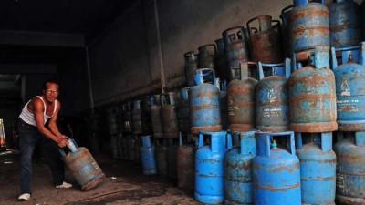 Pertamina Turunkan Harga Elpiji 12 kg Rp 6.700 per Tabung
