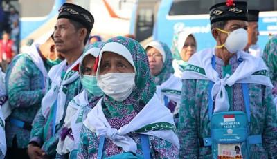 Keluarga Acah Jamaah Haji Lamteng Ikhlas Jenazah Tak Bisa Dibawa Pulang