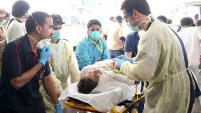 Korban tragedi Mina Arab Saudi | Reuters