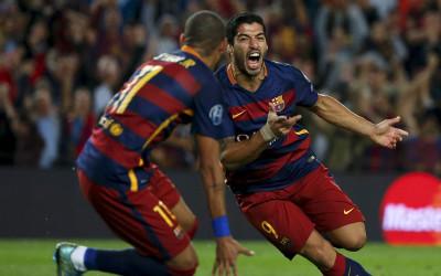 Tanpa Messi Barca Tetap Menang