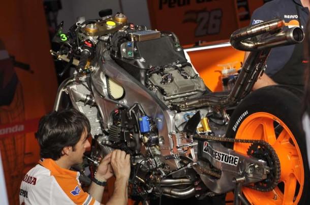 Berapa Harga Tunggangan Pebalap MotoGP? (3-Habis)
