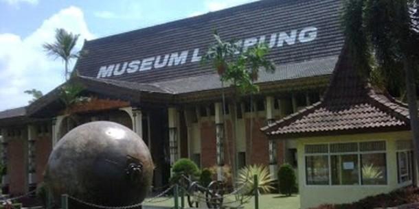 Museum Lampung | merdeka.com