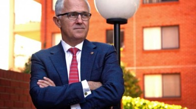 Malcolm Turnbull new Australia Prime Minister | Reuters