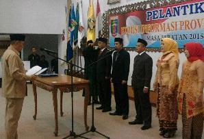 Nama Pejabat Pemprov Lampung Dirolling Hari Ini