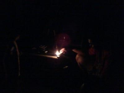 Pemadaman listrik bergilir di Lampung | widya/jejamo.com