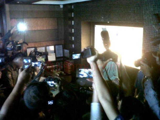 Pemkot Bandar Lampung: City Spa Lampung Disegel karena Jalankan Prostitusi