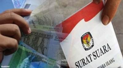 Panwascam Terbanggi Besar Terima Laporan Politik Uang