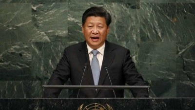 Presiden Xi Jinping  | Reuters