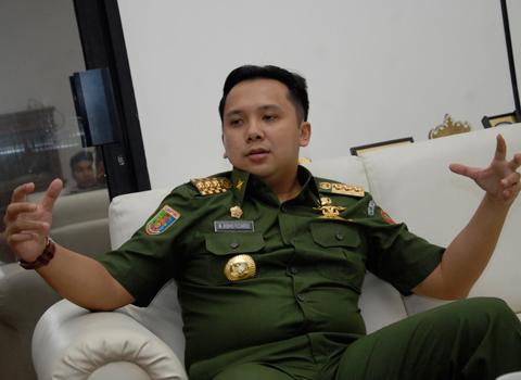 Gubernur Lampung Naik Haji Bareng Kloter Terakhir pada 10 September 2015