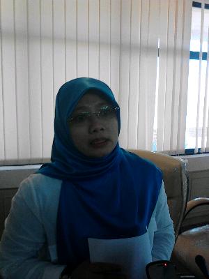 KPU Provinsi Lampung Bantah Ada Carut-Marut DPS Lamteng