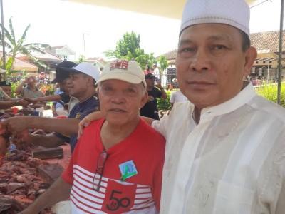 Berawal dari Keprihatinan, Masjid Baiturrahman Kumpulkan Banyak Hewan Kurban (2-Habis)