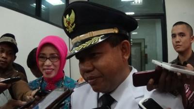 Herman HN Minta Satker Bandar Lampung Bisa Bekerja dengan Sulfakar