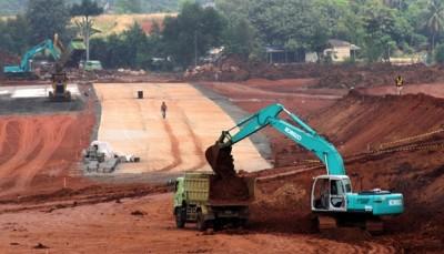 Pembangunan jalan tol | ist