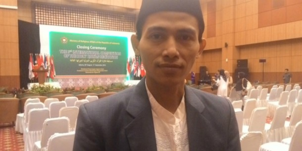 Qori Indonesia Terbaik di Dunia