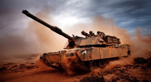 Mengenal Tank Abram, Benteng Berjalan Amerika