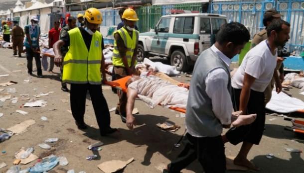 Jamaah Haji Korban Tragedi Mina Asal Indonesia Bertambah Menjadi 14 orang
