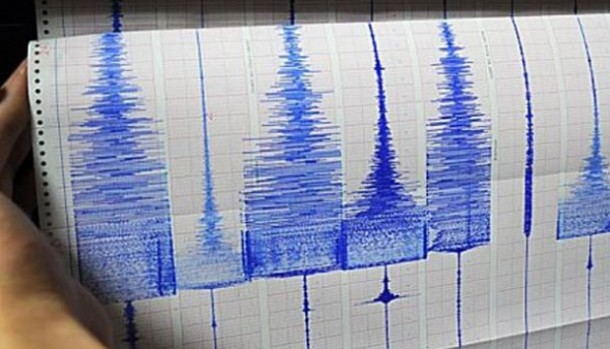 Gempa 6,8 Skala Richter Guncang Papua Barat