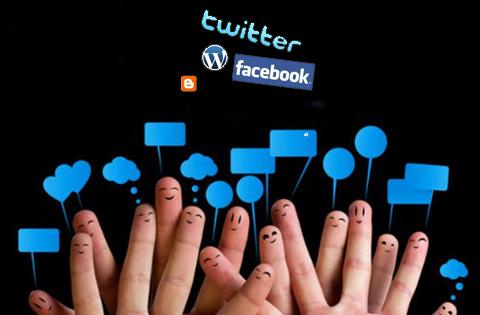 Media sosial | ist