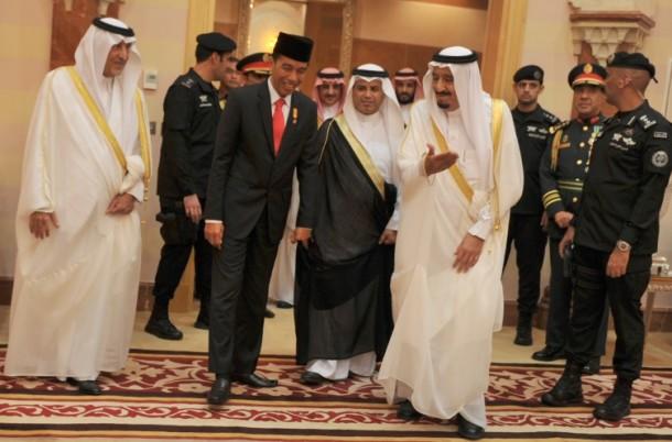 Seluruh Jamaah Haji Lamteng Selamat dari Tragedi Mina Arab Saudi
