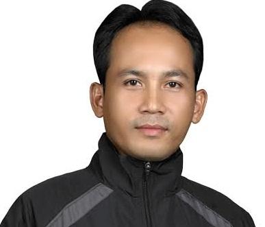 Anang Hendra Setiawan, tokoh pemuda dan Anggota DPRD Lampung Tengah | Raeza/jejamo.com