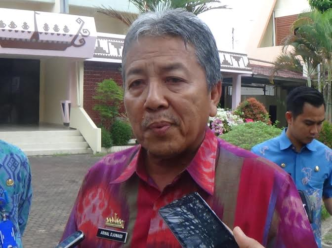 Pilkada Bandar Lampung, Relawan Broniz Imbau Masyarakat Pilih Calon Agamis