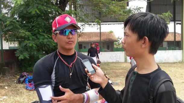 Atlet Softball Nasional Ramaikan Turnamen di Kota Metro