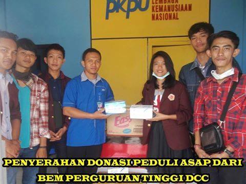 Mahasiswa KPI IAIN Raden Intan Lampung Abdul Ghofur, Jadi Koki Demi Kuliah