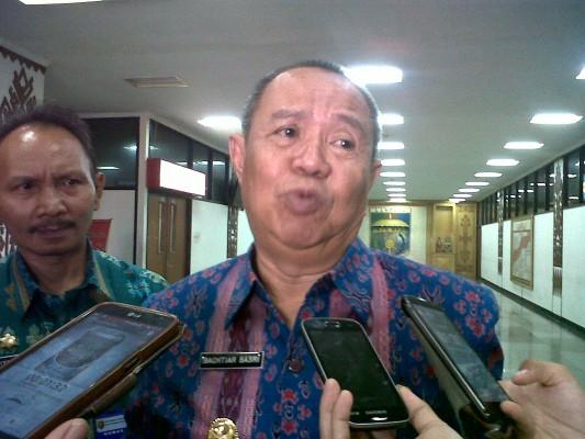 Inilah Harapan Wakil Gubernur Pada Lembaga Seni Qasidah di Lampung