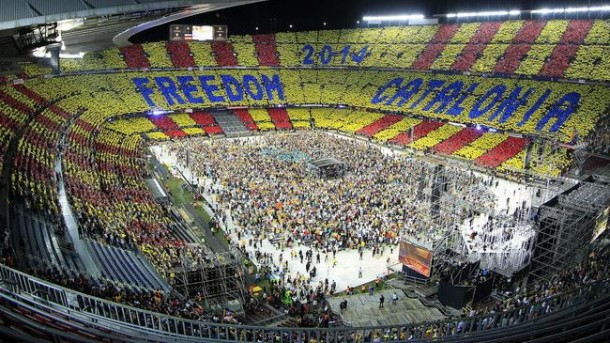 Barcelona Diundang Liga Prancis Jika Diusir Dari La Liga