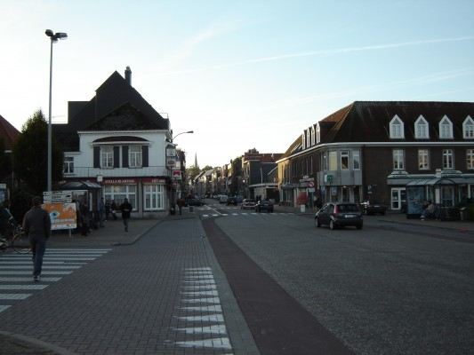Belgium_Geel