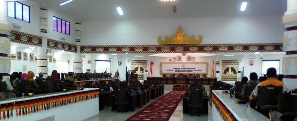 Pj. Wali Kota Bandar Lampung Sulfakar Sebut Keunggulan Bank Pasar