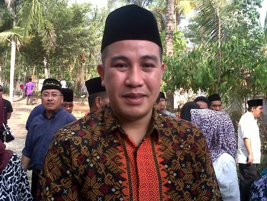 Impian Thabranie Daud Untuk Generasi Muda Lampung