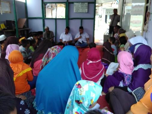 Kabut Asap Masuk Lampung Timur, Tauhidi Belum Tahu