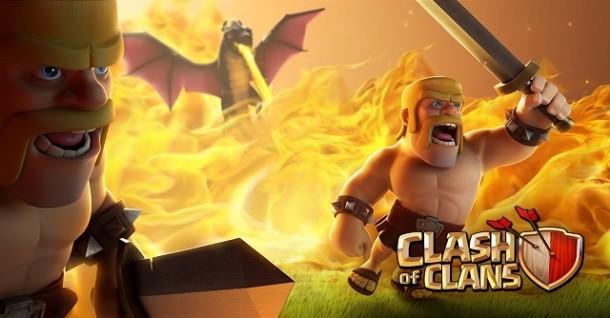 5 Tips Menjadi Pemain Clash of Clan yang Maksimal